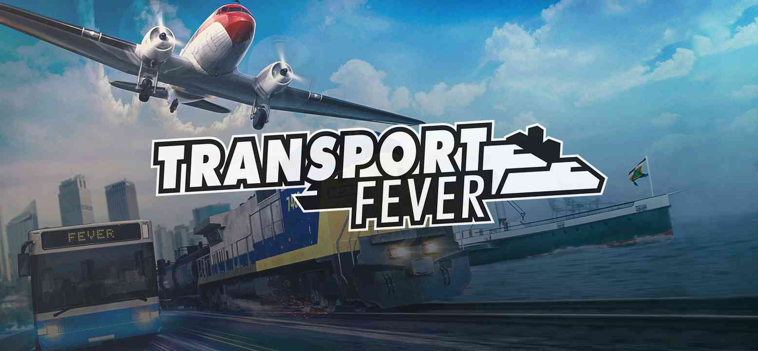 Transport Fever Thumbnail