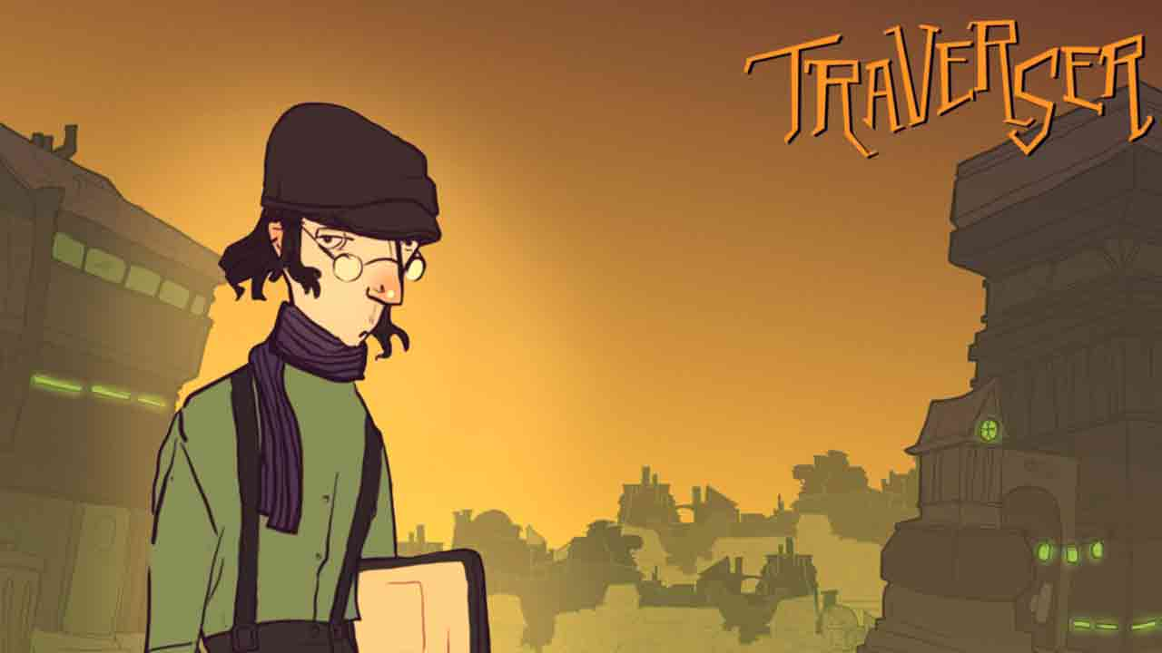 Traverser Thumbnail