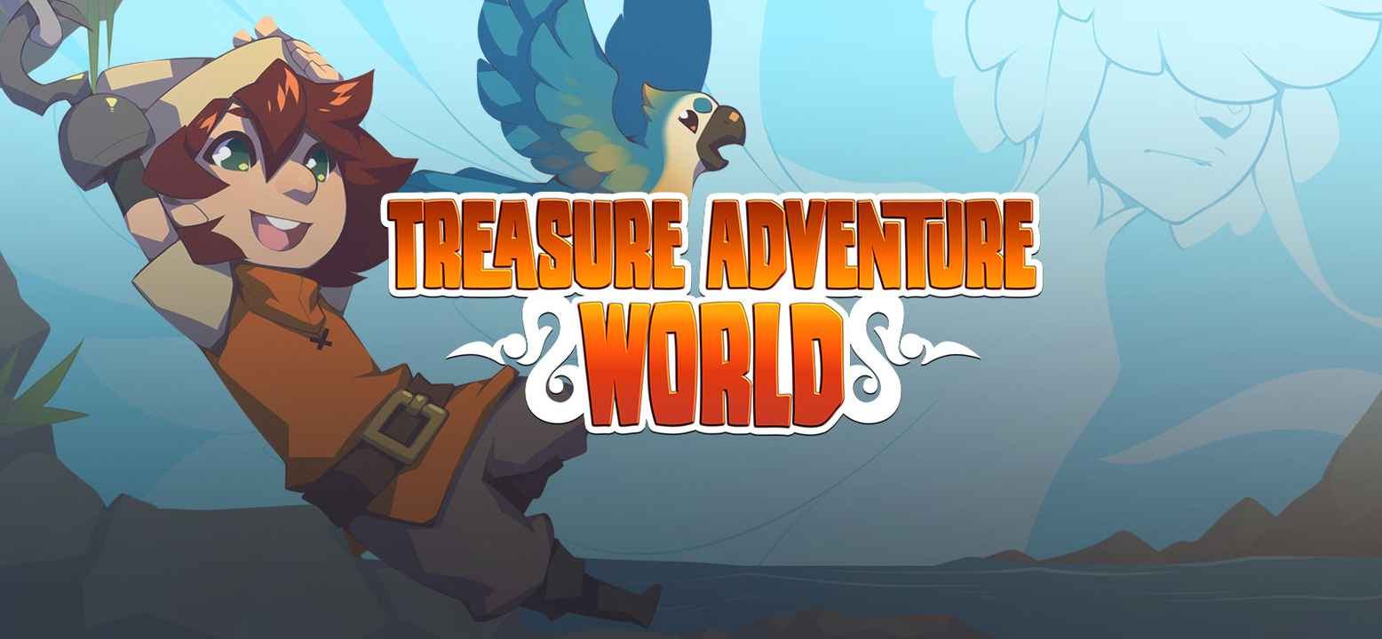 Treasure Adventure World Thumbnail