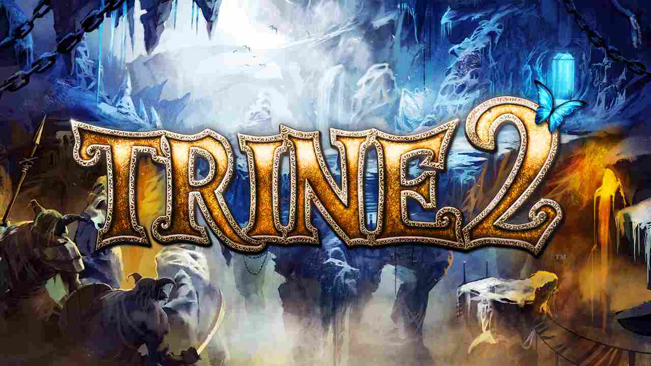 Trine 2: Complete Story Thumbnail