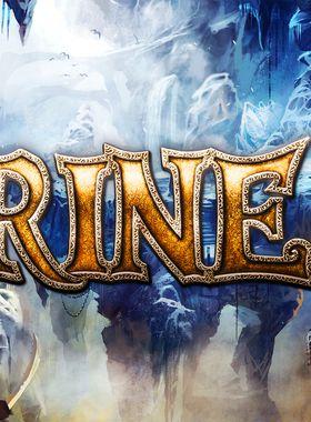 Trine 2: Complete Story Key Art