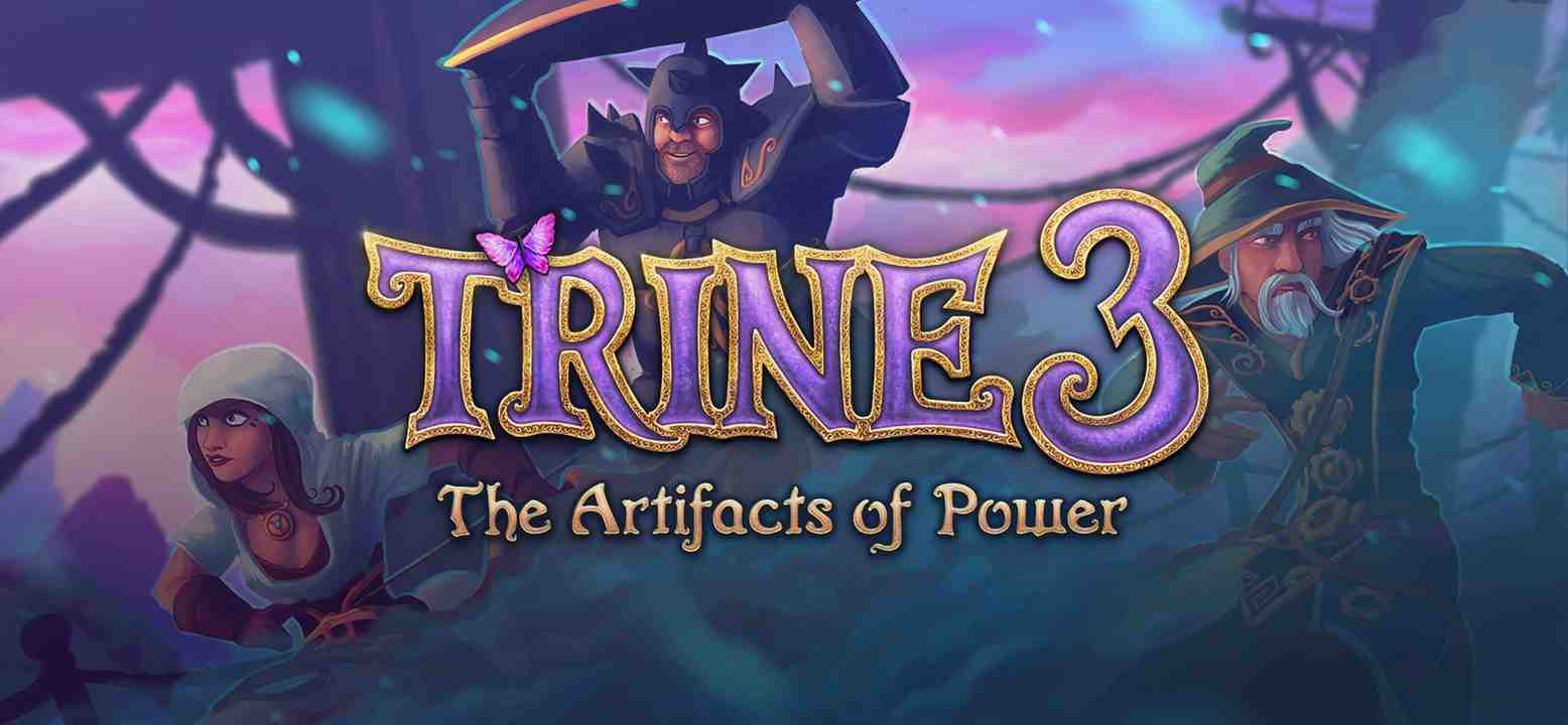 Trine 3: The Artifacts of Power Thumbnail
