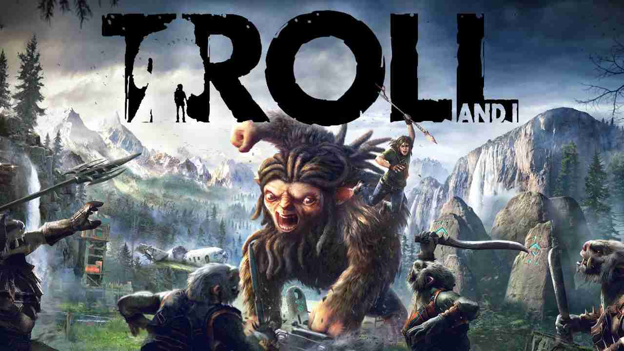 Troll and I Thumbnail