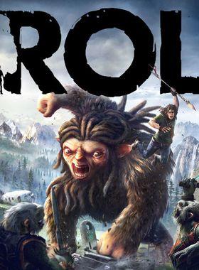 Troll and I Key Art