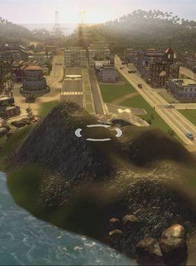 Tropico 3 Key Art