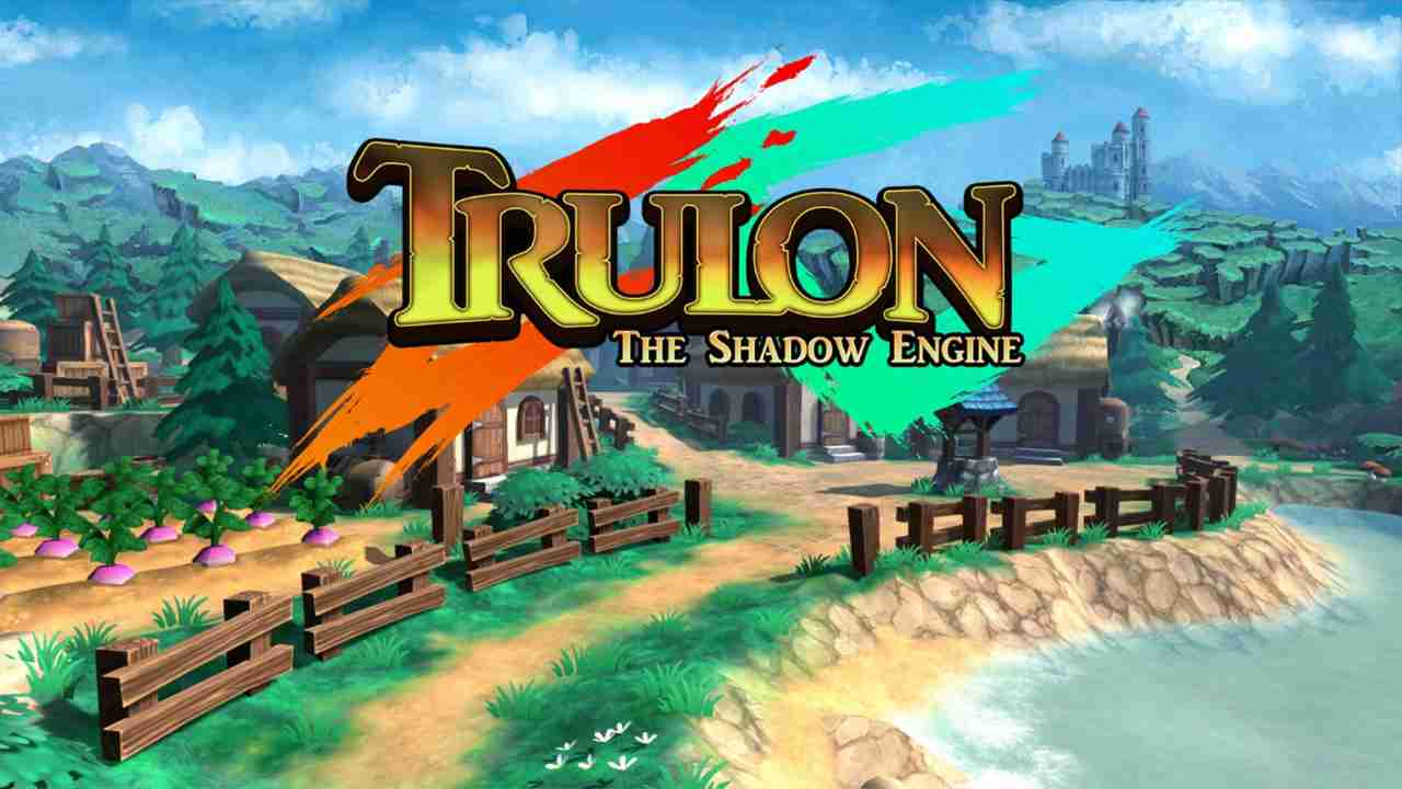 Trulon: The Shadow Engine Thumbnail