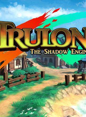 Trulon: The Shadow Engine Key Art