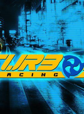 TurbOT Racing Key Art