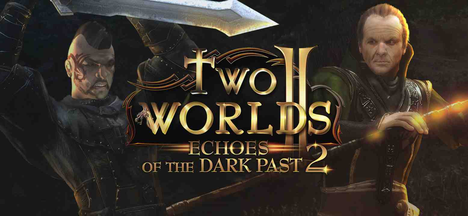 Two Worlds 2 - Echoes of the Dark Past 2