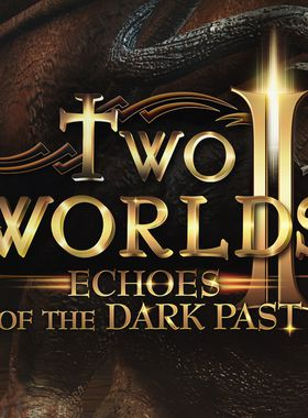 Two Worlds 2 - Echoes of the Dark Past Key Art