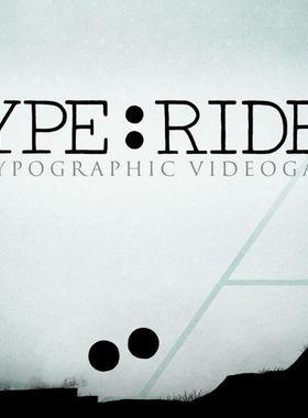 Type:Rider Key Art