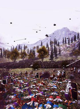 Ultimate Epic Battle Simulator Key Art