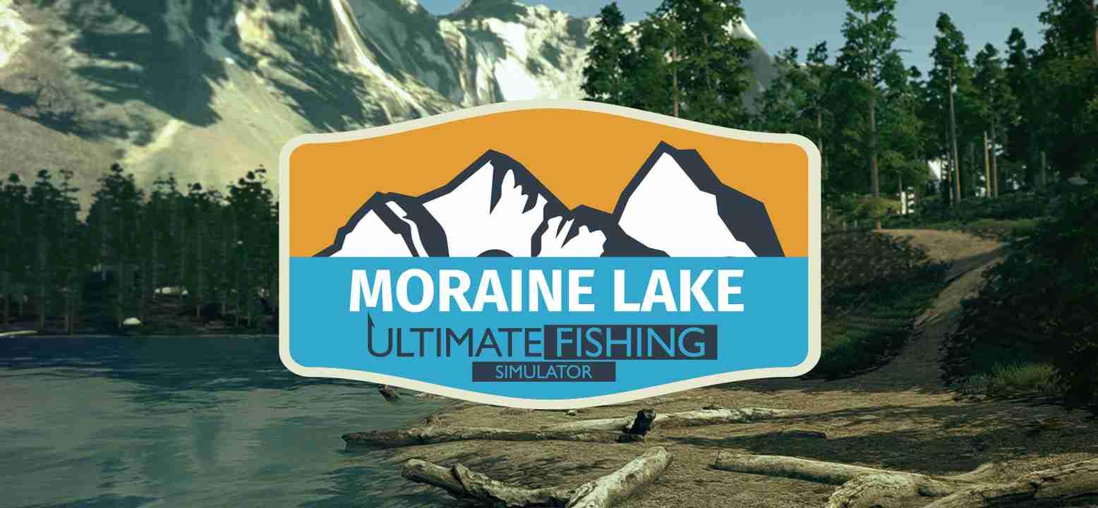 Ultimate Fishing Simulator - Moraine Lake