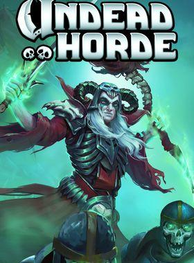 Undead Horde Key Art