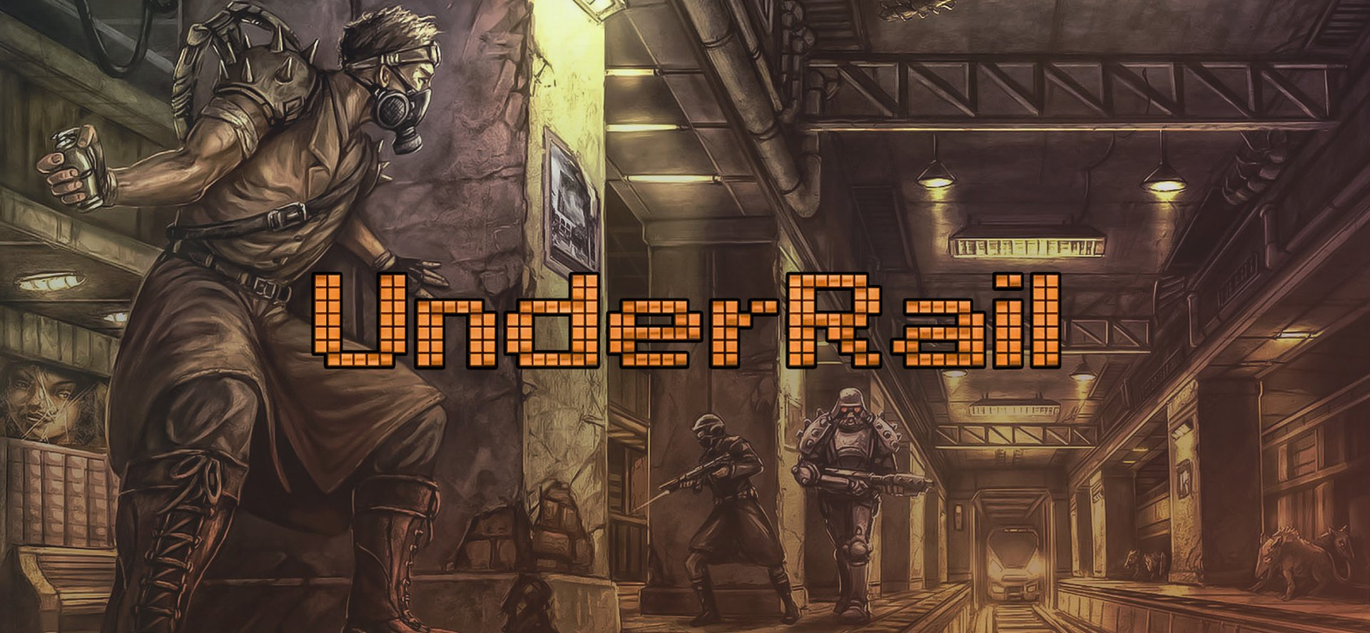 UnderRail Video