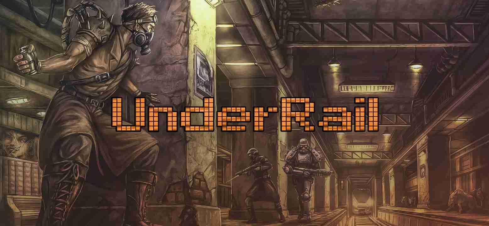 UnderRail Thumbnail
