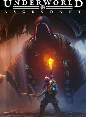 Underworld Ascendant Key Art