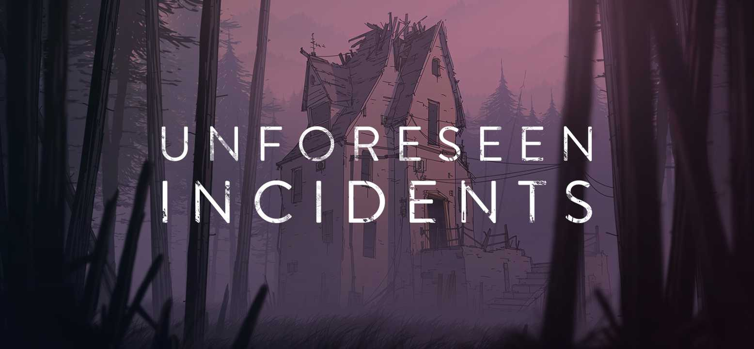 Unforeseen Incidents Key Art