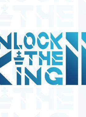 Unlock The King 3 Key Art