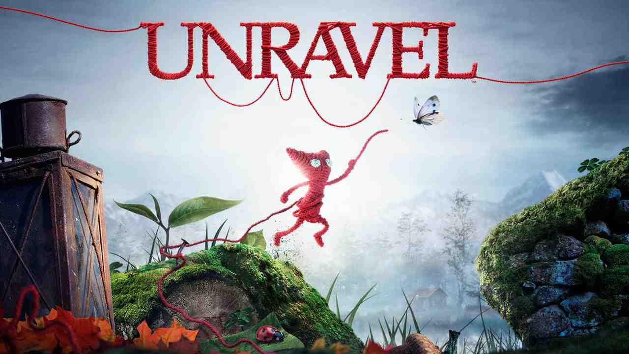 Unravel Thumbnail