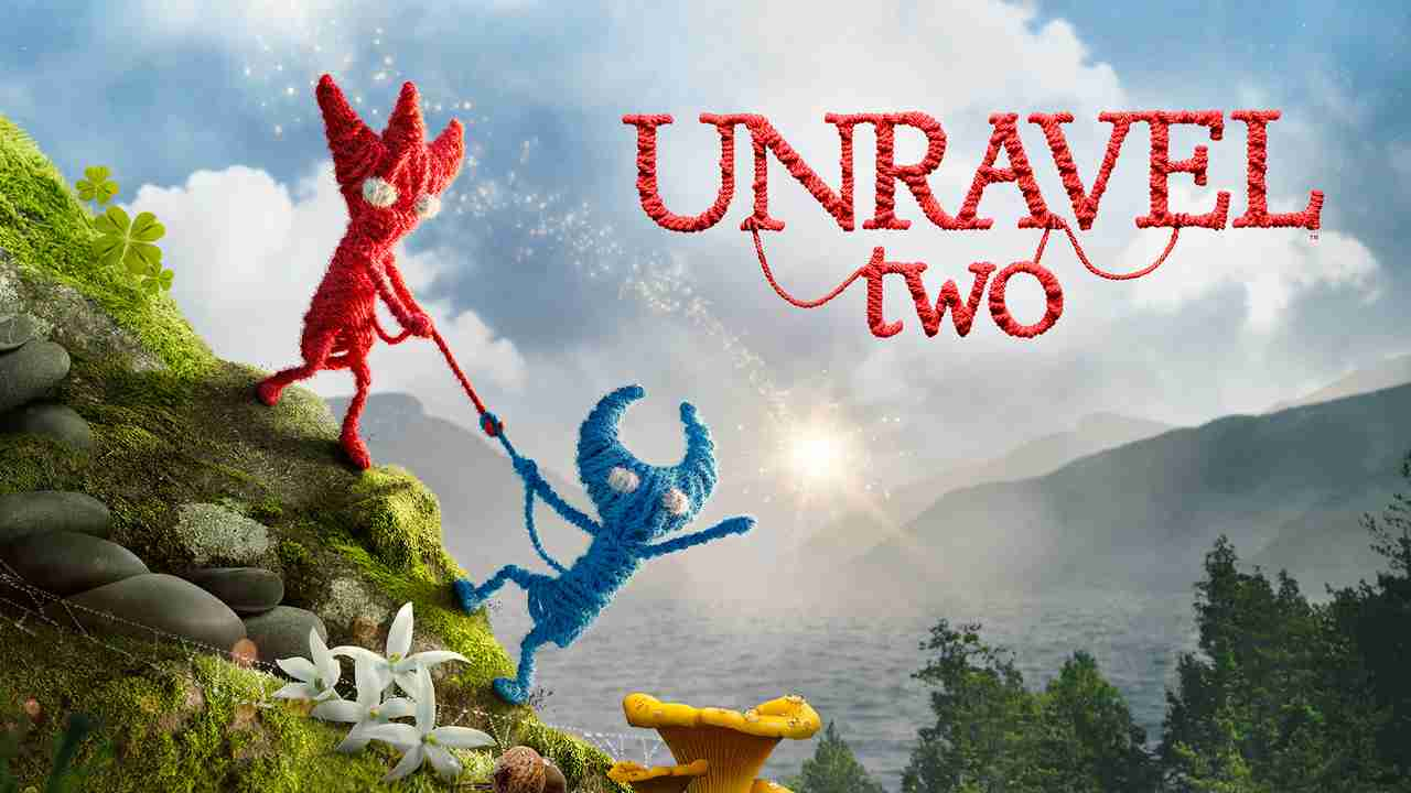 Unravel Two Thumbnail