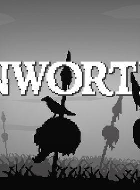 Unworthy Key Art