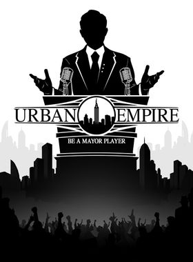Urban Empire Key Art