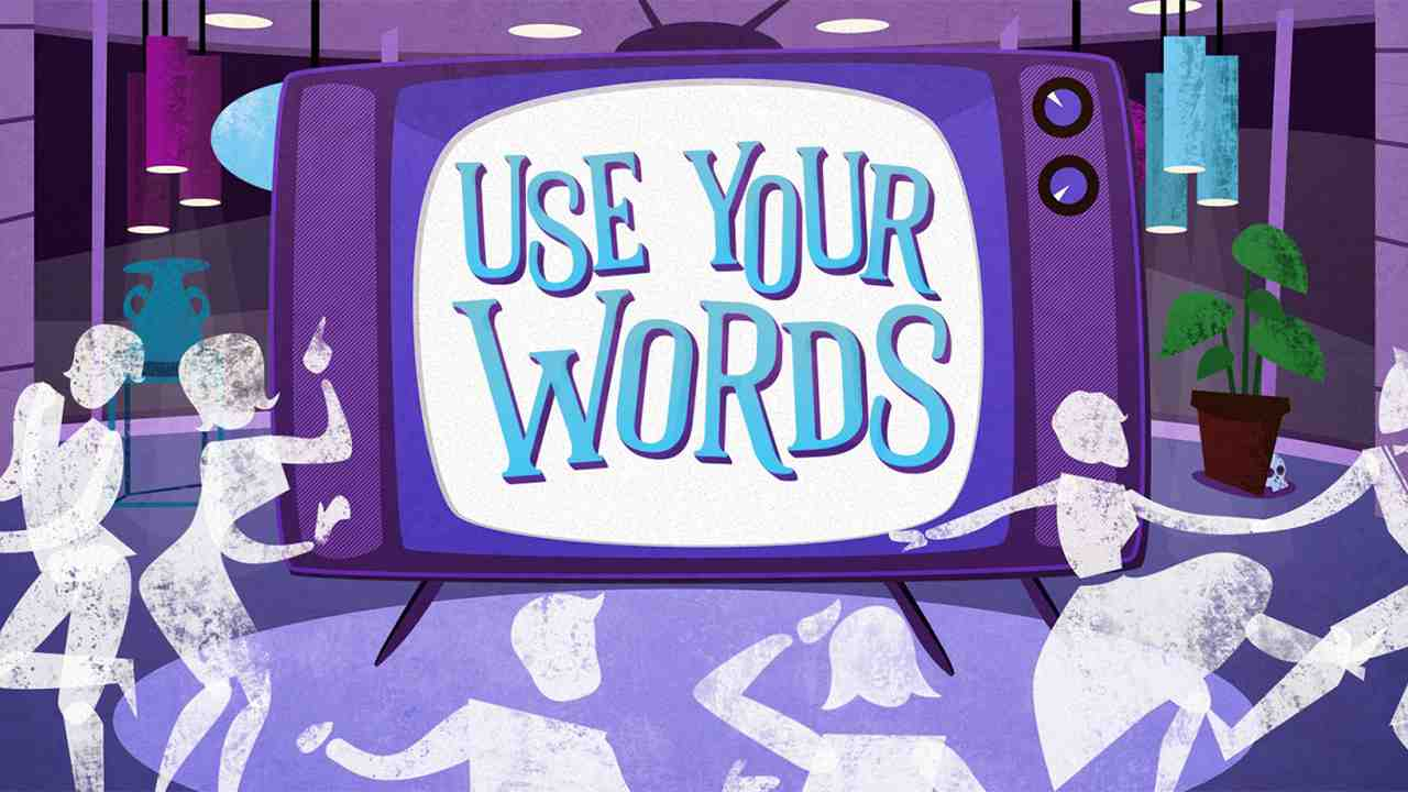 Use Your Words Thumbnail