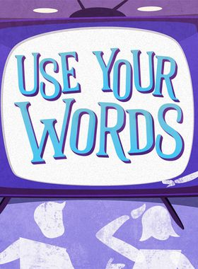 Use Your Words Key Art