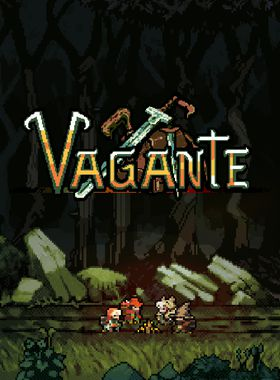Vagante Key Art