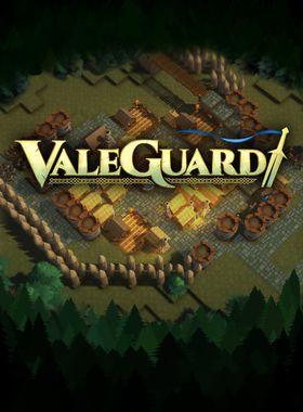 Valeguard Key Art