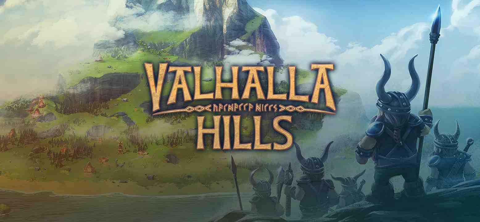 Valhalla Hills Thumbnail