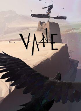 Vane Key Art