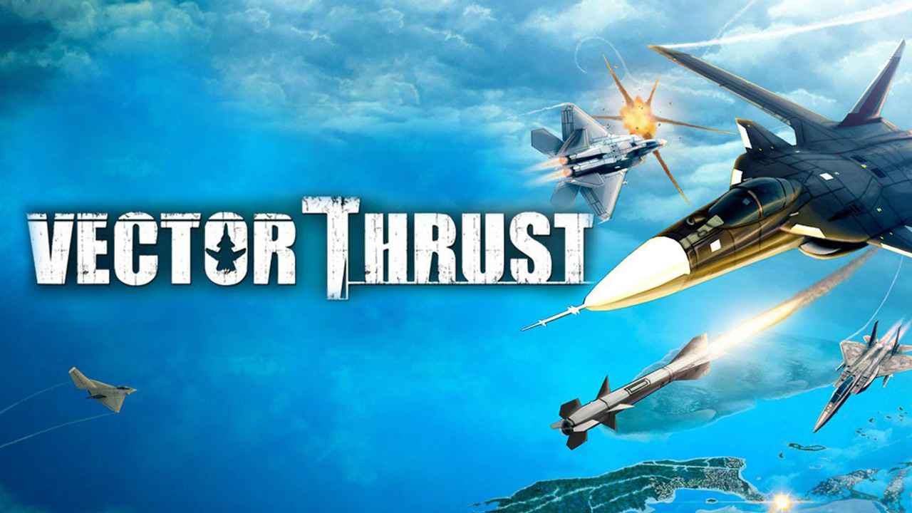 Vector Thrust Thumbnail