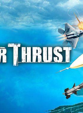Vector Thrust Key Art
