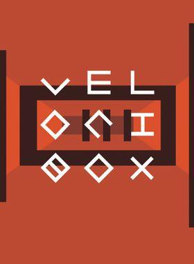 Velocibox Key Art