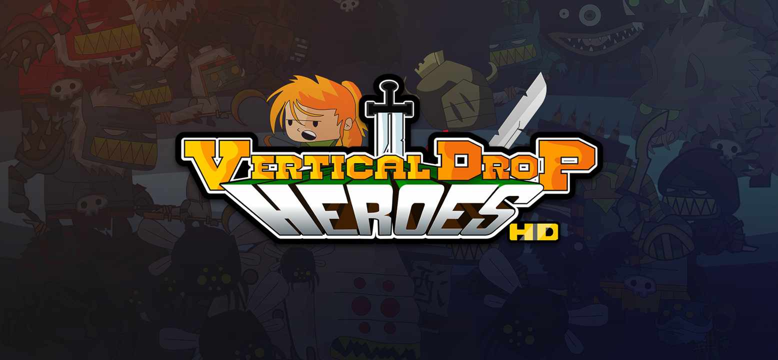 Vertical Drop Heroes HD Thumbnail