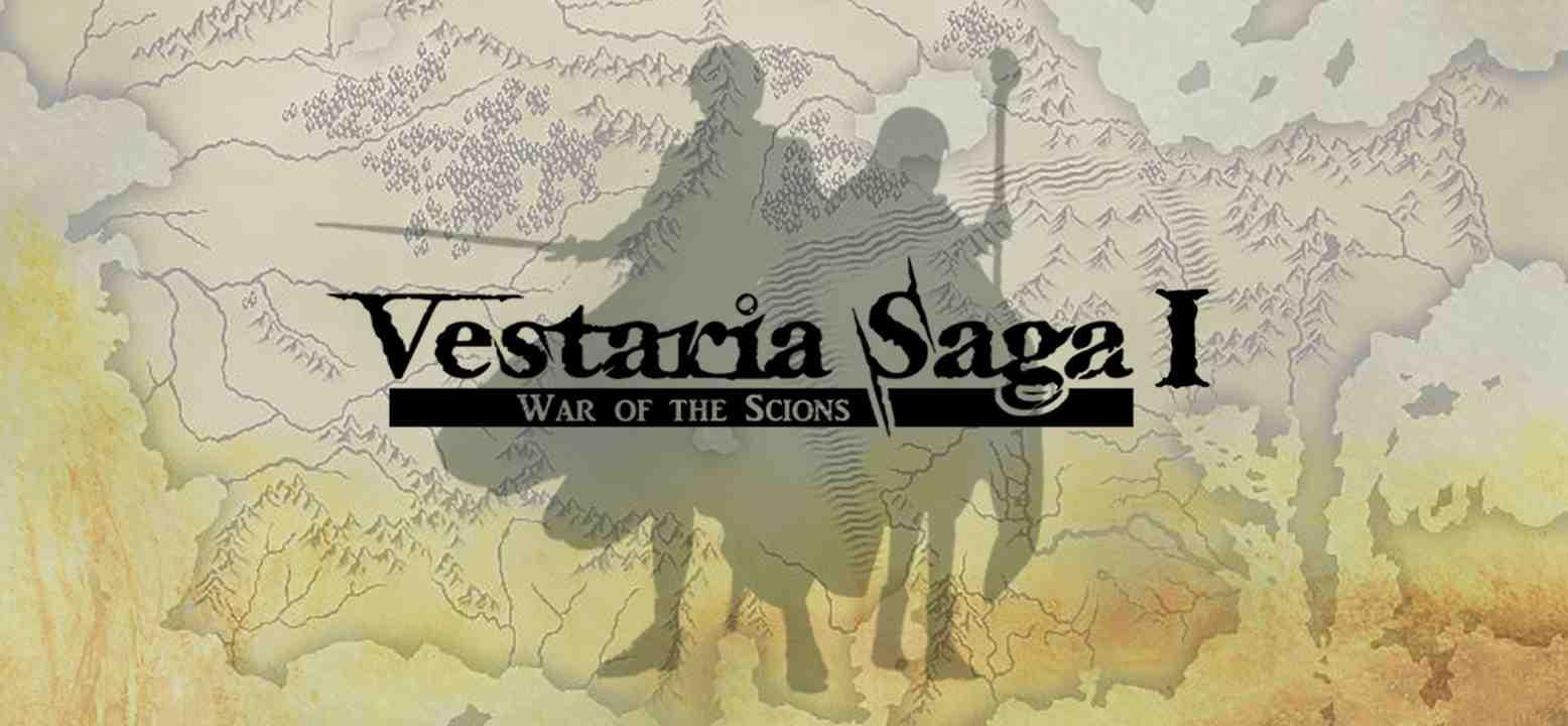 Vestaria Saga 1: War of the Scions
