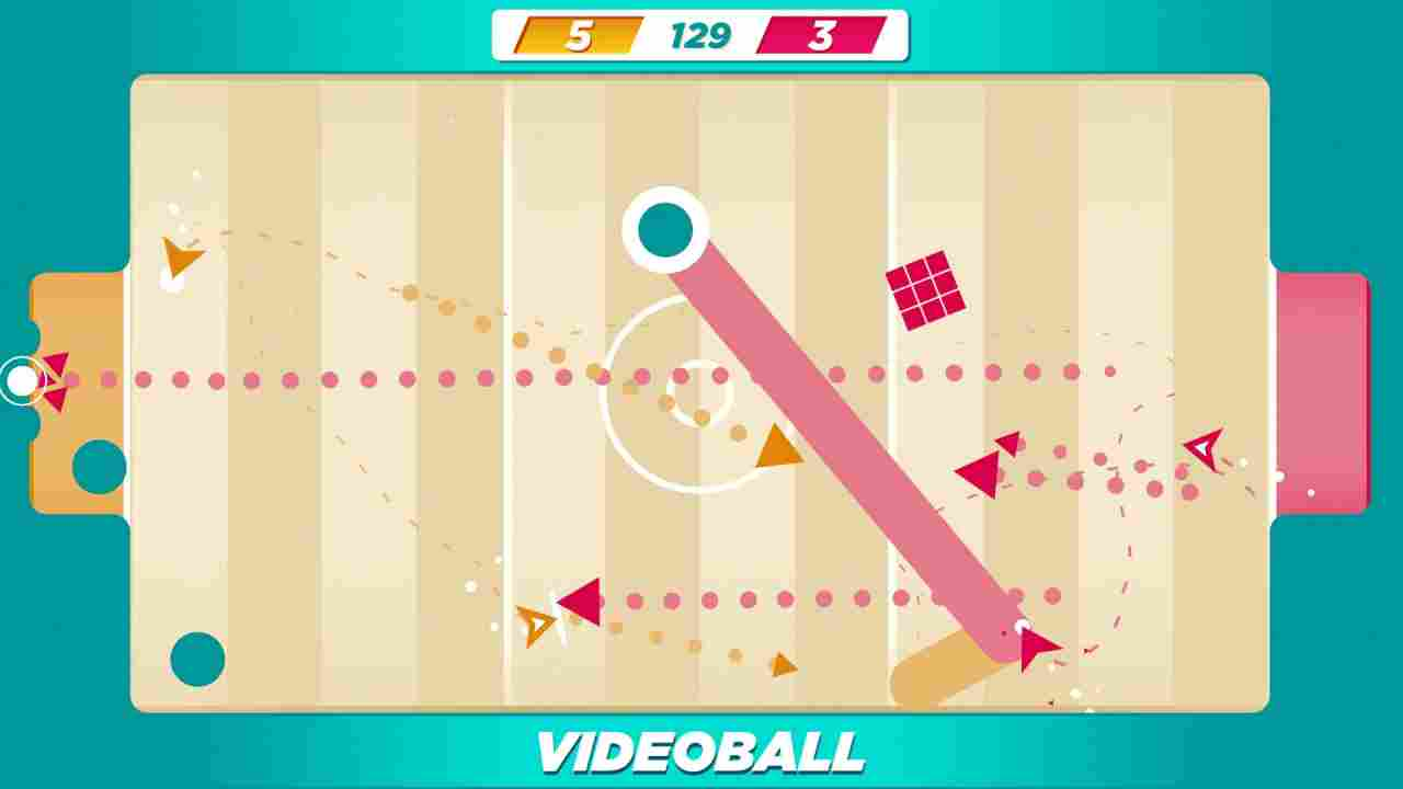 Videoball Background Image