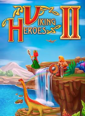 Viking Heroes 2 Key Art