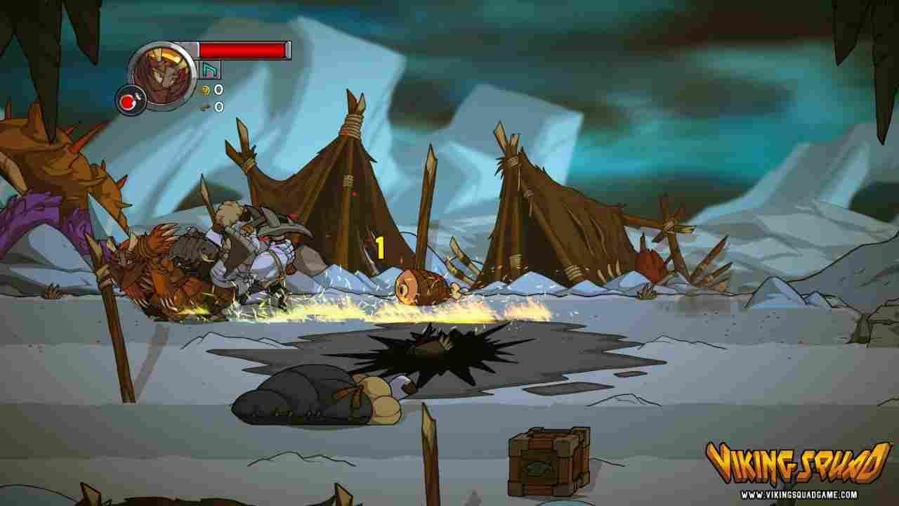 Viking Squad Thumbnail