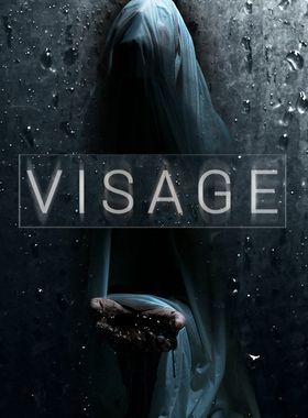 Visage Key Art