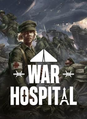 War Hospital Key Art
