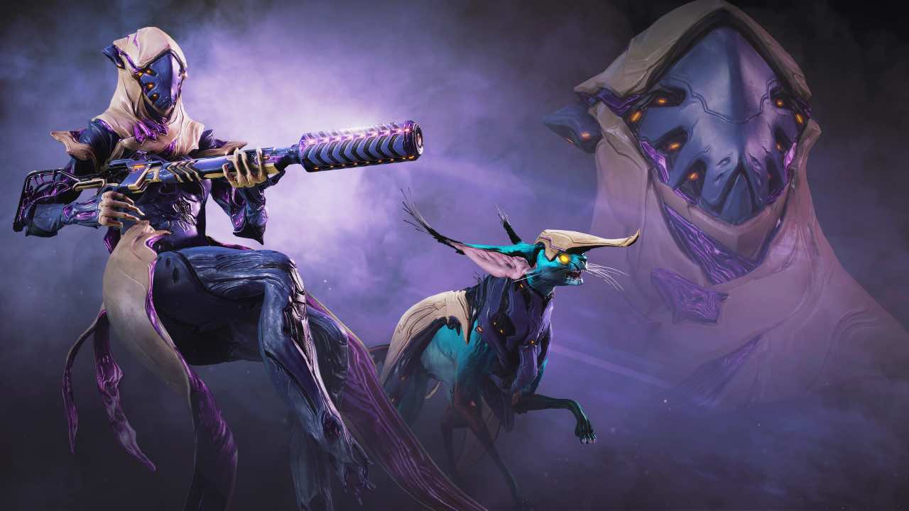 Warframe - Everything you Need to Know about Wisp Thumbnail