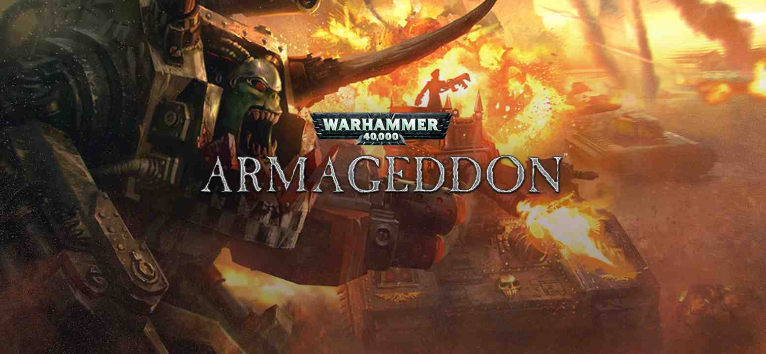 Warhammer 40,000: Armageddon Thumbnail