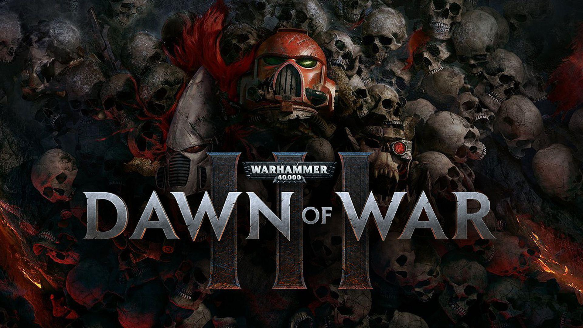 Warhammer 40,000: Dawn of War 3