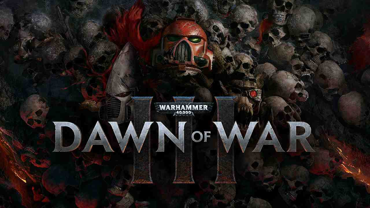 Warhammer 40,000: Dawn of War 3 Thumbnail