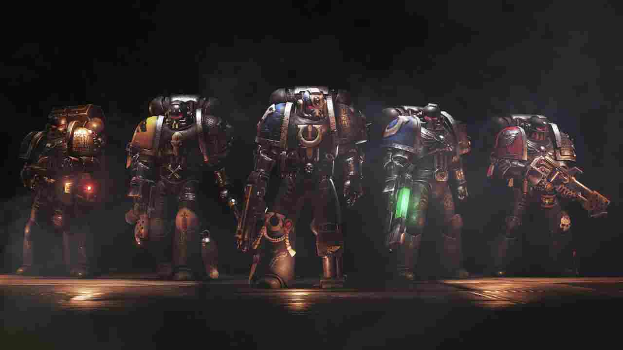 Warhammer 40,000: Deathwatch Thumbnail