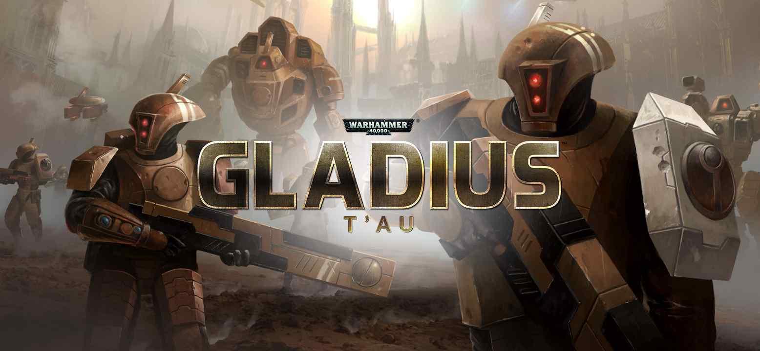 Warhammer 40000: Gladius - T'au