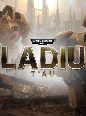 Warhammer 40000: Gladius - T'au Key Art